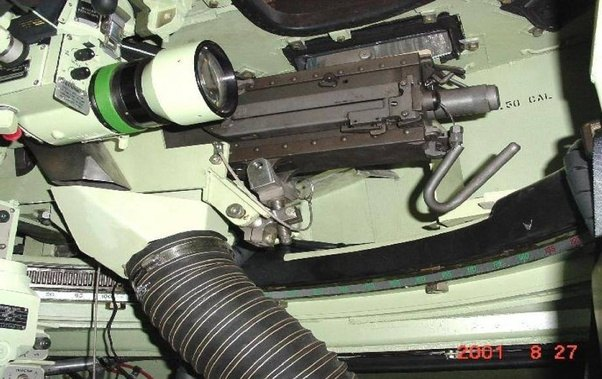 How To Operate The New Charging Handle System On The M2