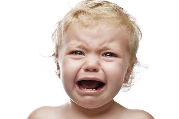 Why do children seem to experience their emotions so ...