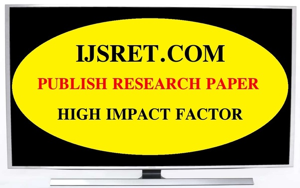 Which is a good site for an Mtech paper publication? - Quora