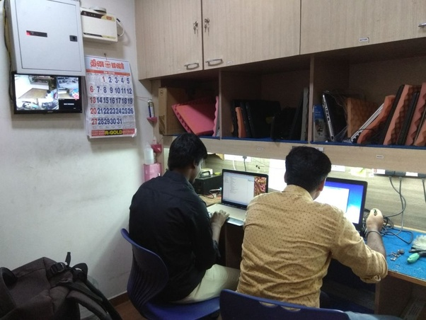 Which is the best laptop service center in Tambaram? - Quora