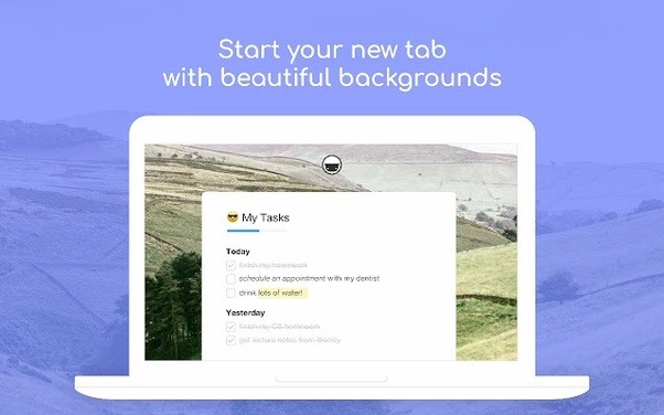 The Best Chrome Extension For New Tab Is Taskade