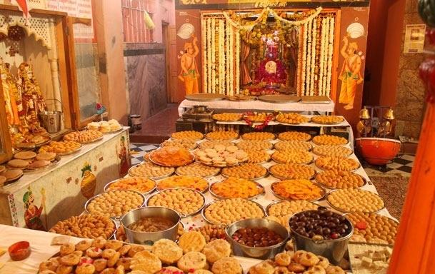 Why Hanuman Jayanti comes twice in a year? - Quora