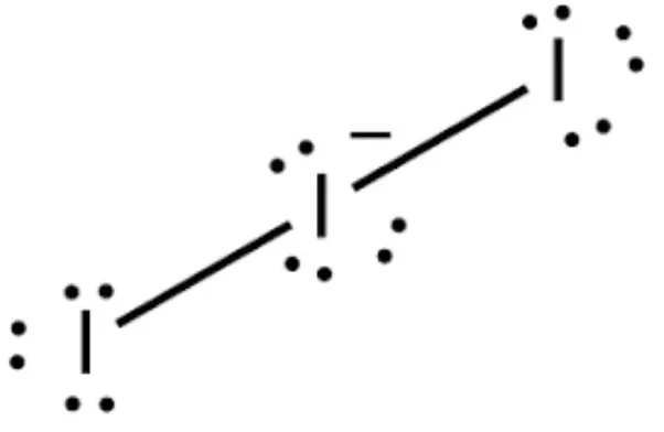 Ion Lewis Dot Diagram For Iodine Wiring