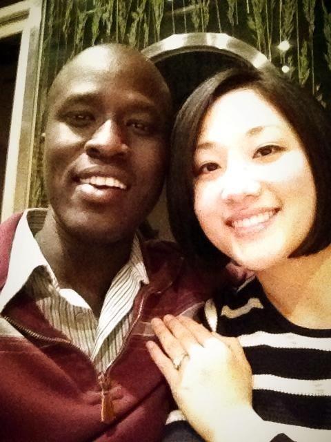 black Asian dicks women