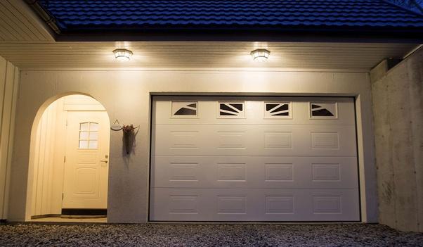 How Do Garage Door Openers Work Quora