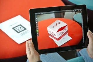 Augmented Reality Is Creating An Impactful Mark On The Consumer Packaged Goods CPG Industry And Essentially Helping Manufacturers Bring More Products To