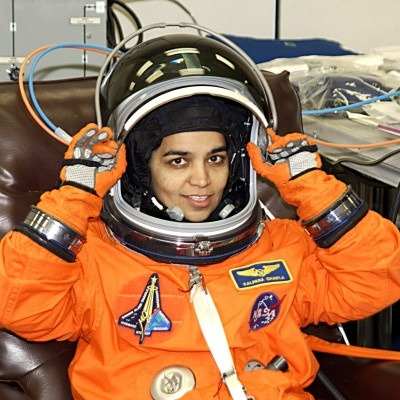 first indian astronaut in space - photo #4