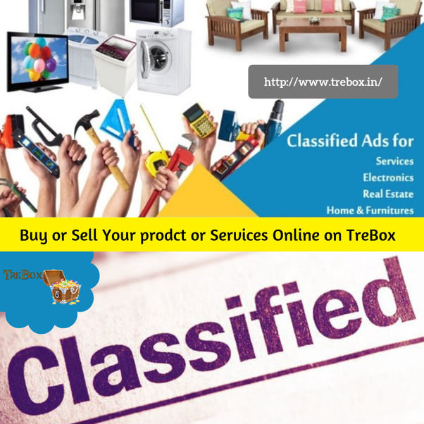 What is the best classified site in India? - Quora