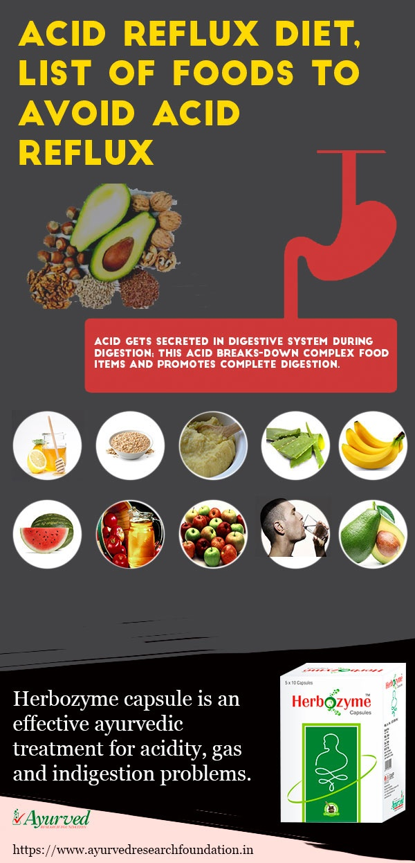 Is there any Aryurvedic medicine to cure digestion and acidity? - Quora