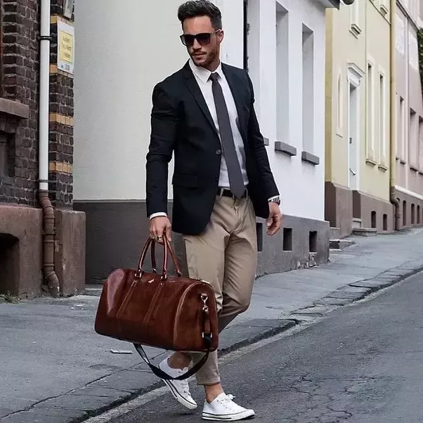 What Are Top 3 Travel Wear For Men In India Quora