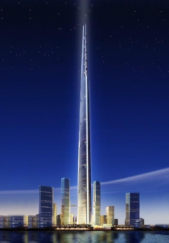 Dubai Burj Khalifa Facts