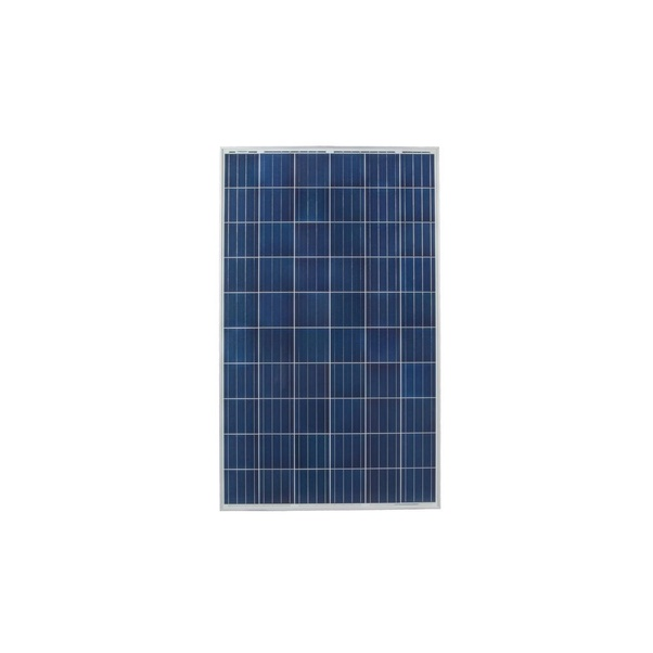 What size of a solar panel, battery inverter and battery can I use
