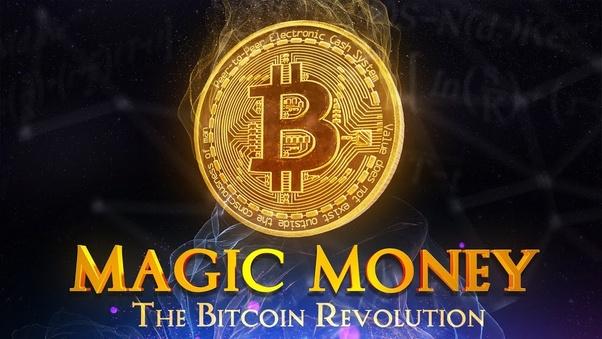 average return on bitcoin