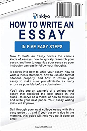 Help Me Write An Essay Quickly