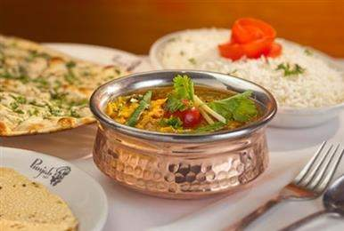 What Are Some Good Places To Order Daily Homemade Indian Tiffins Lunch Or Dinner In The Bay