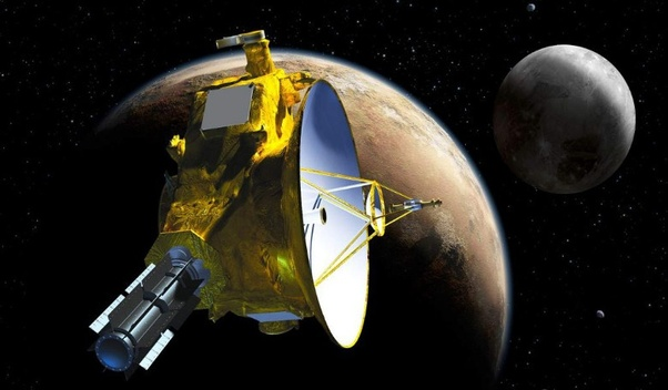 spacecraft definition