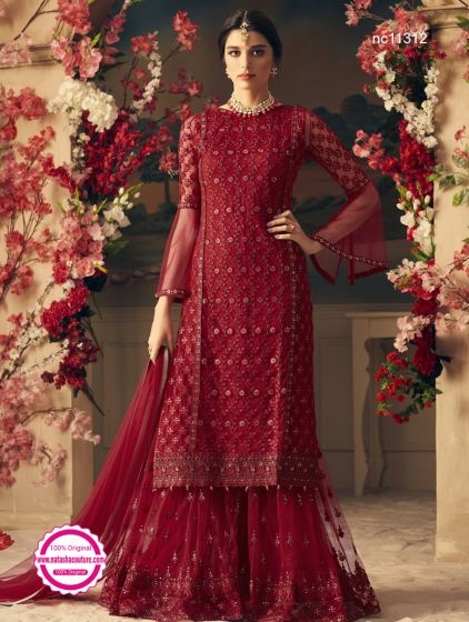 abadc62e0f To Get Deals or To Buy Pakistani Suits Online Visit Natasha Couture