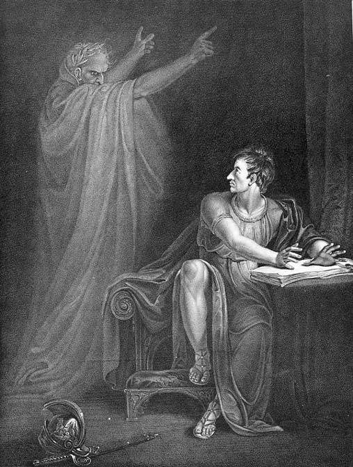 act ii julius caesar comparison relationship between brutu Interestingly, the relationship between cassius and brutus is one that changes throughout the play as the plot develops initially, in the famous seduction scene in act i scene 2, it is cassius.