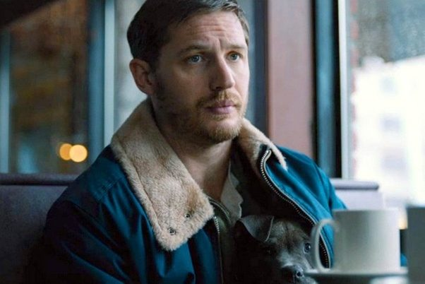 Is Tom Hardy one of the greatest actors? - Quora
