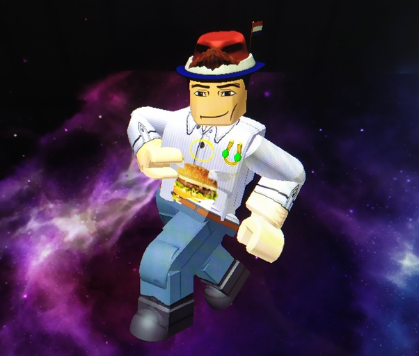 Roblox's Avatar How Does Your Roblox S Avatar Look Like Quora