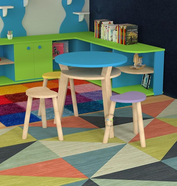 Where Can I Buy Chairs: I Want To Buy A Study Table And Chairs For My Children