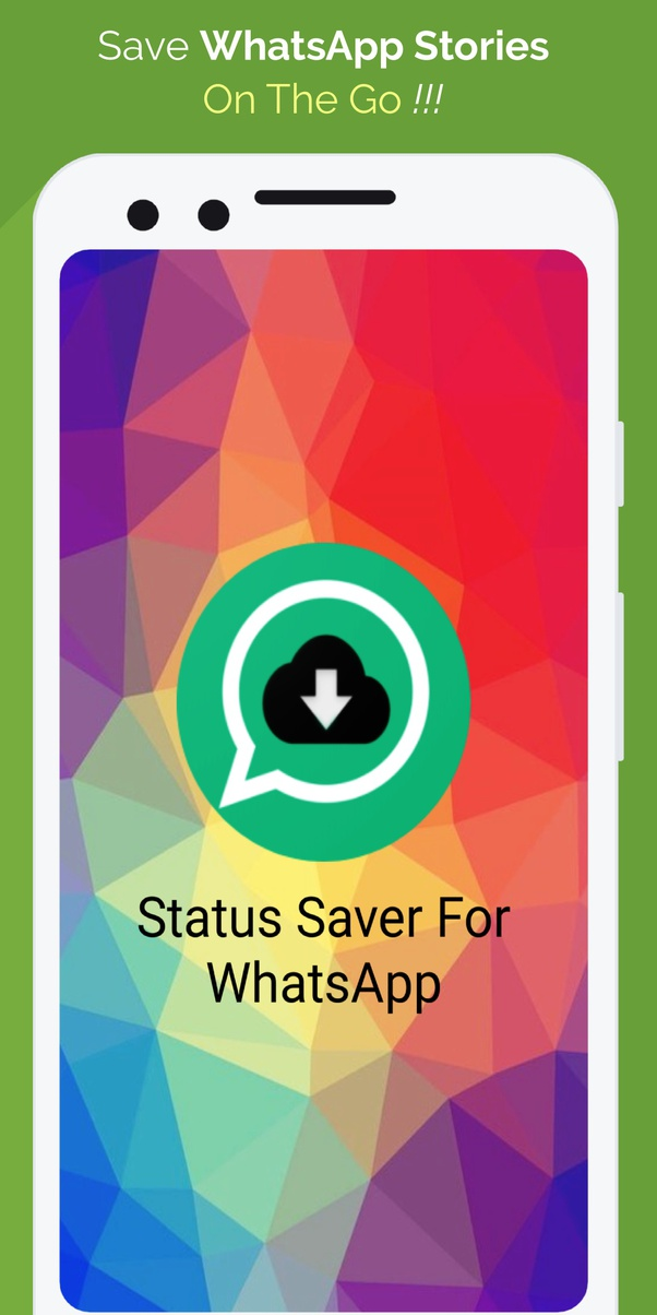 How To Save Whatsapp Statuses Pictures And Videos Quora