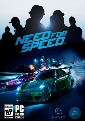 Кряк для nfs / need for speed 2015 кряк nfs / need for speed.