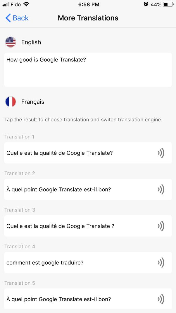 English To Italian Translator Google: How Does Amazon Translate Compare To Google Translate?