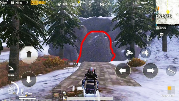What Is So Special About Vikendi Map In Pubg Mobile Quora