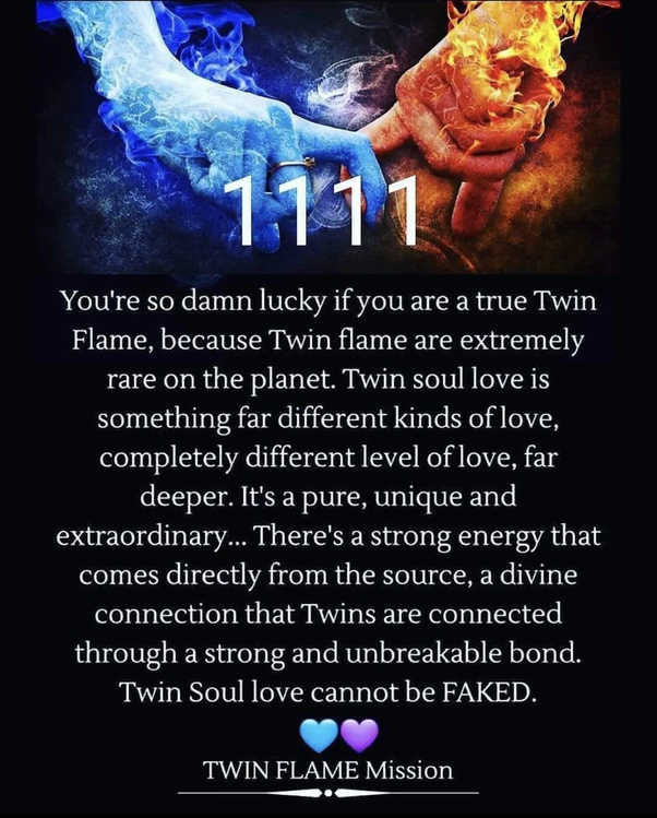 Flames twin plato on Twin Flames: