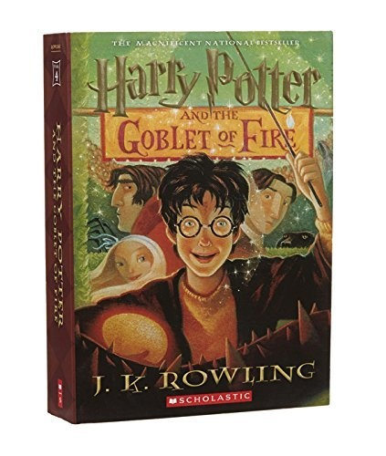how many harry potter books are there going to be