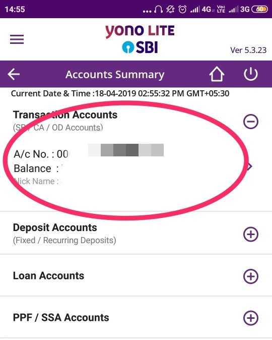 how to figure out your bank account number