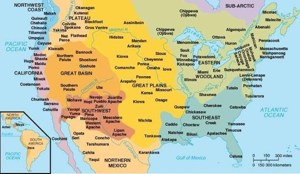 What would the world be like today if Europeans had not conquered ...