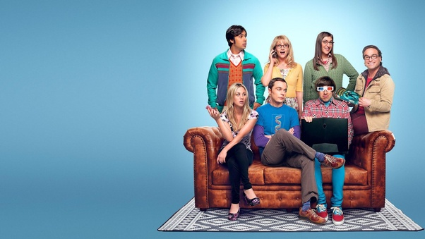 Where can I download The Big Bang Theory? - Quora