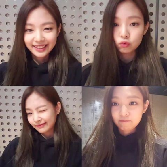 How Do Blackpink K Pop Group Idol Members Look Like Without Makeup Quora