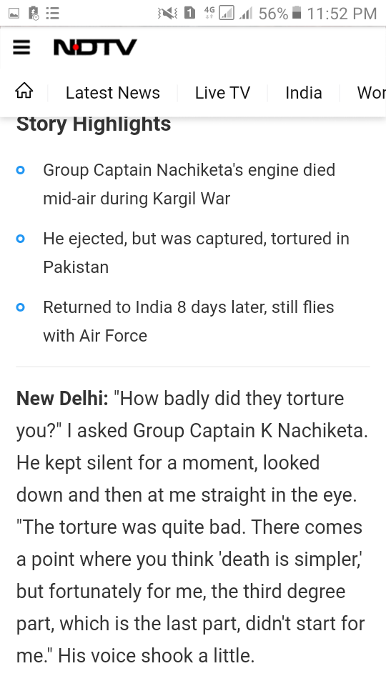 What are some stories of Indian Air Force pilots? - Quora
