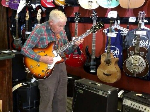 Tuesday Wisdom: Am I Too Old To Learn Guitar? | Music News ...