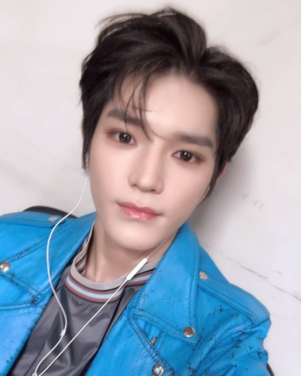 Could you introduce the NCT 127 members for someone who