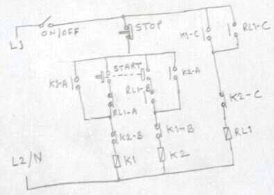 Reverse polarity contactor wiring diagram wiring diagram manual reverse polarity contactor wiring diagram wiring diagram manual how can we reverse the polarity of a motor each time it starts quora when main switch is asfbconference2016 Image collections