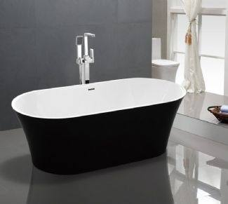 Ordinaire You Have Options Like A Freestanding Bath That Can Help Optimize Your  Bathroom Space. Check Out A Few Freestanding Bathtubs And Compare Their  Features ...