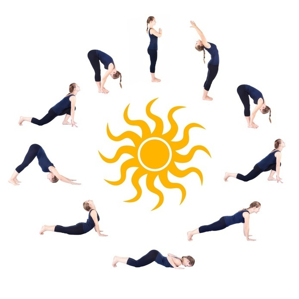 In Yoga A Complex Of Asanas Is Particularly Useful For Regulating Heart Function And Preventing Disorders Its Work