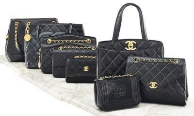 Chanel Is A French Luxury Fashion Brand Well Known For Offering Classic Collection Of Handbags And Other Items Like Ready To Wear Clothes