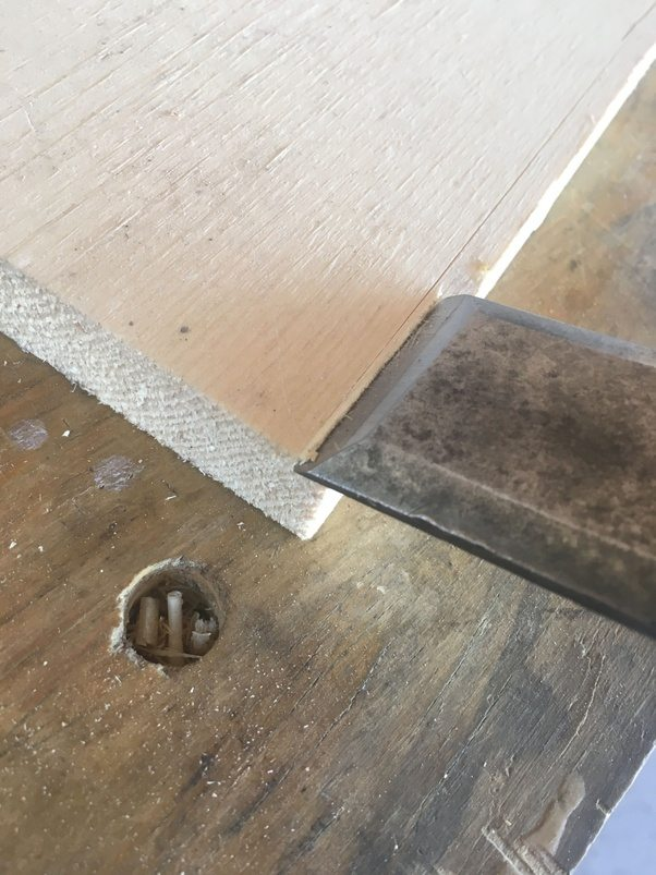 You Are Creating A Notch For Your Saw To Sit In Greatly Improving The Accuracy Of Cut