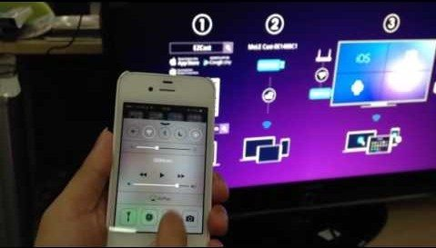 How to connect my iPhone to a Samsung Smart TV - Quora