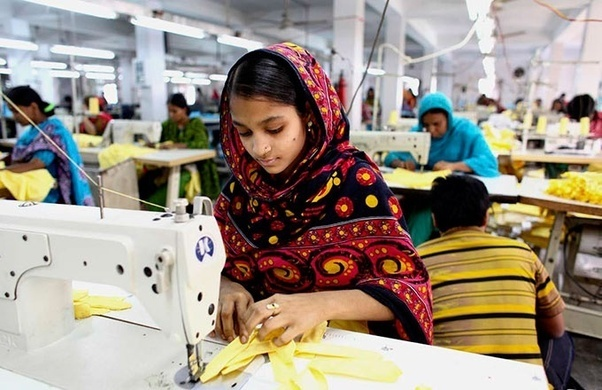 Image result for clothing factories