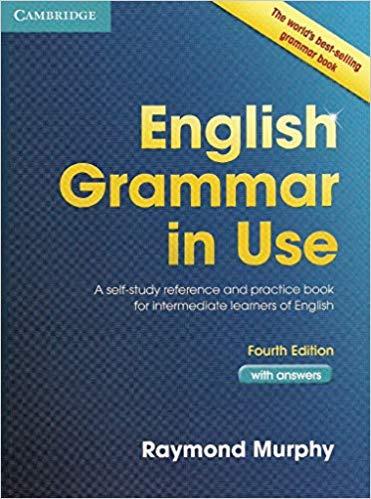 best english grammar book in india free download