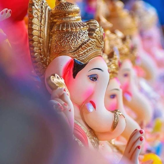 Do you know some of the most powerful Ganesha Mantras? - Quora