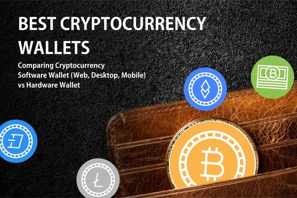 top ten cryptocurrency wallets