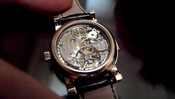 Is Patek Philippe the Rolls Royce of watches? - Quora