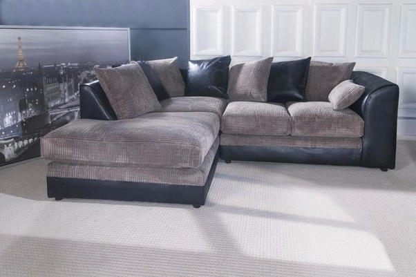 Where can I get good quality leather and fabric sofa online ...